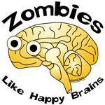 Zombie Designs
